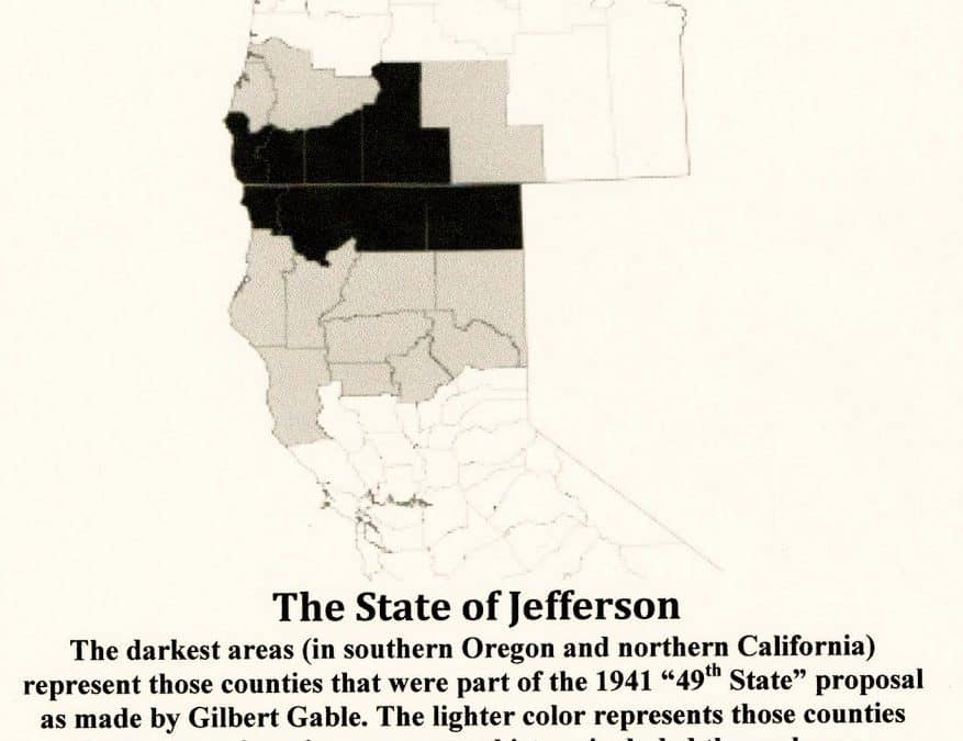 """About History Channel's  """"How the States Got Their Shapes"""""""