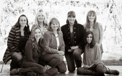 Meet The Cowgirls of Jenner Family Beef