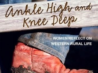 ANKLE HIGH AND KNEE DEEP IS NOW ON SALE……..check it out!