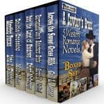 A Boxed Set you don't want to miss!