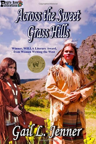 COMING: My award-winning novel, ACROSS THE SWEET GRASS HILLS, will be released SOON….