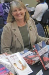 Gail L Jenner Book Signing